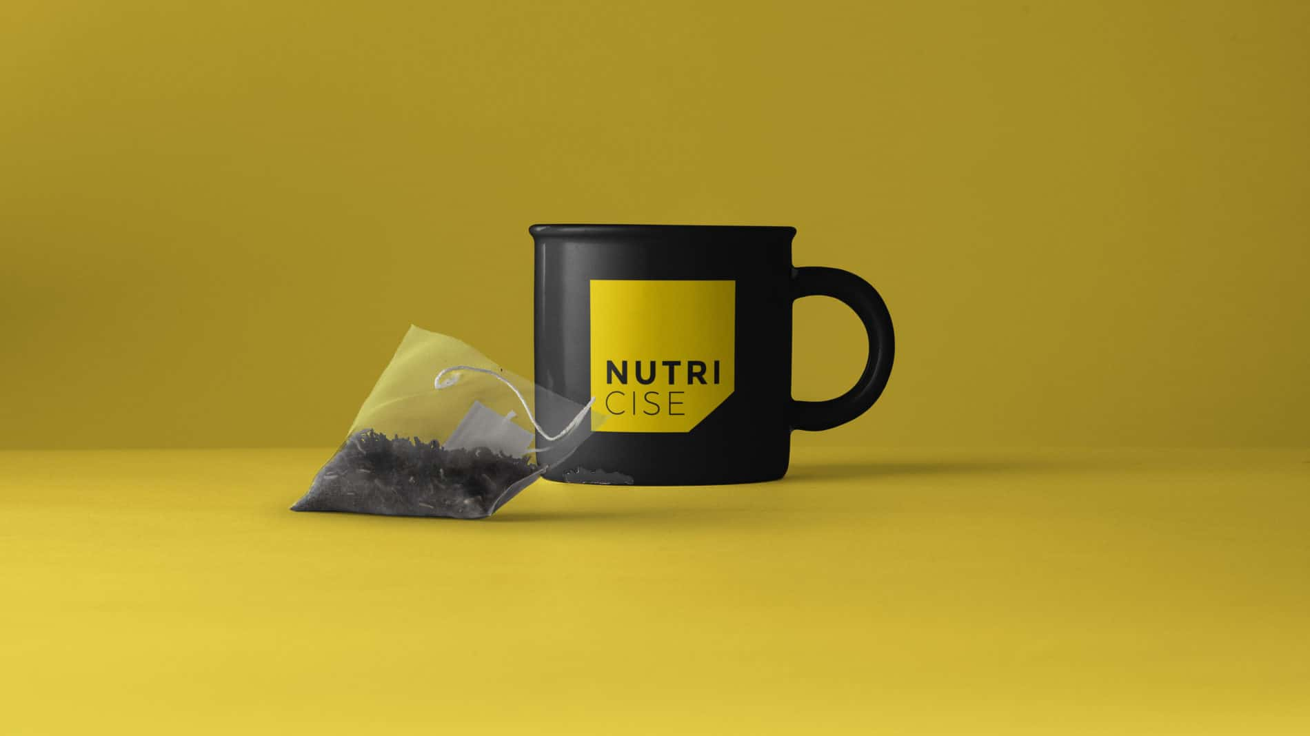 Image of Nutricise cup