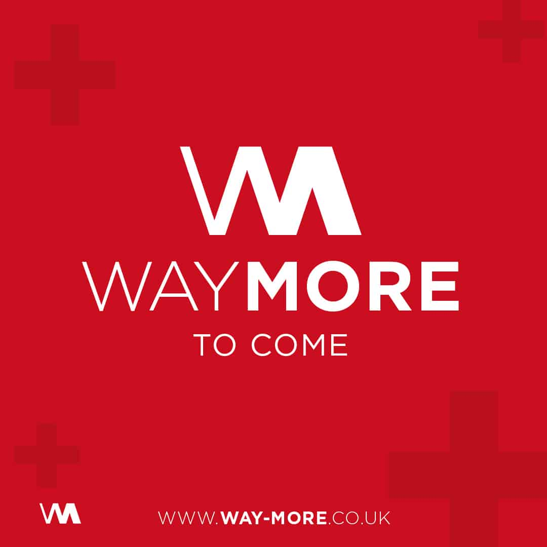 Social Image for Way More
