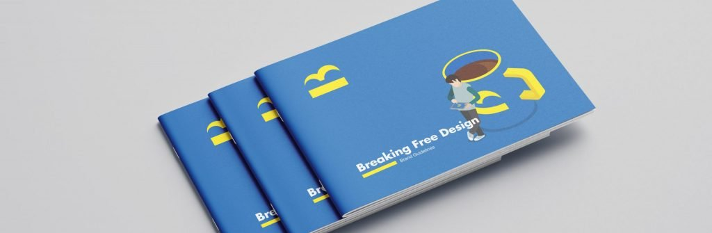 Image of brand guidelines