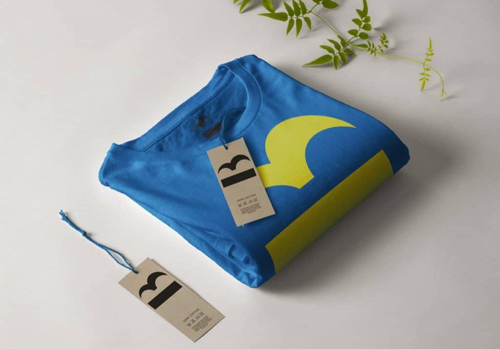 Tshirt for Breaking Free Design
