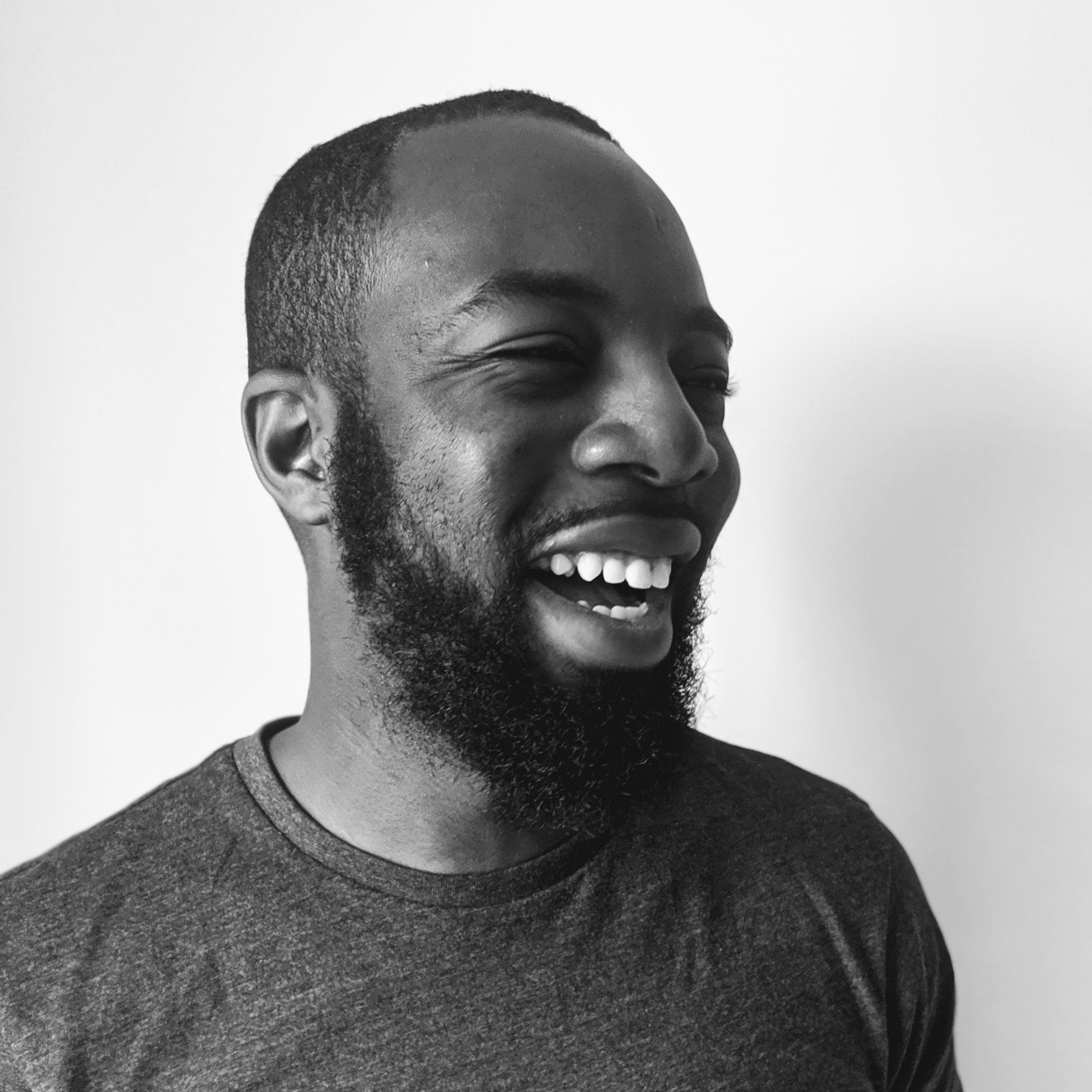 Photo of Kelvin from Breaking Free Design