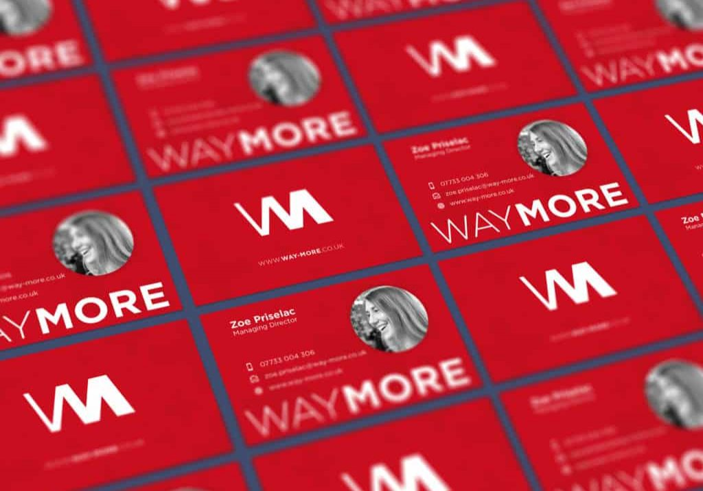 Business Cards for Way More